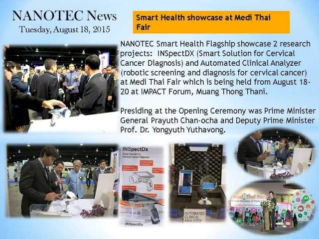 Medi Thai Fair